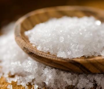 Sea Salt - Fleur De Sel